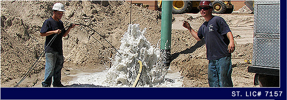 Thompson Well & Pump, Inc  DeLand, Orlando and Surrounding Areas